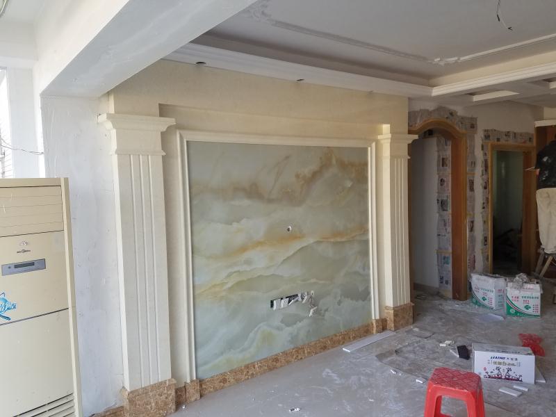泉州欧式背景墙-福建专业的欧式背景墙供应商