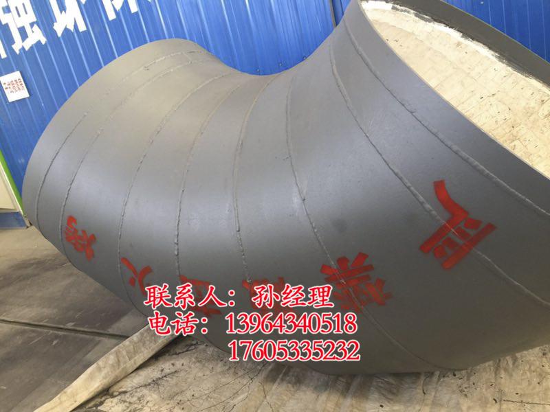 知名的耐磨陶瓷管供应商——山东耐磨陶瓷管
