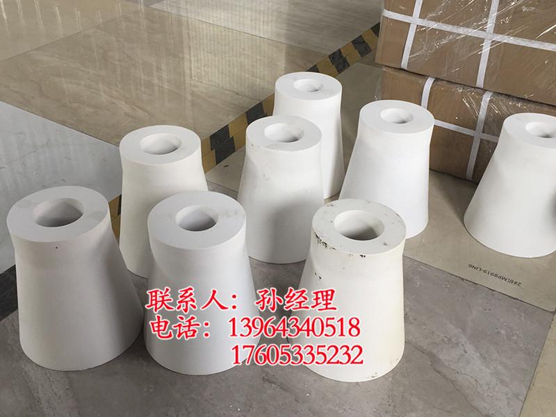 ***生产陶瓷沉沙嘴旋流器陶瓷底流口生产厂家
