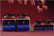 好吃的酱料|武汉口碑好的wendy山茶油秘制酱厂家