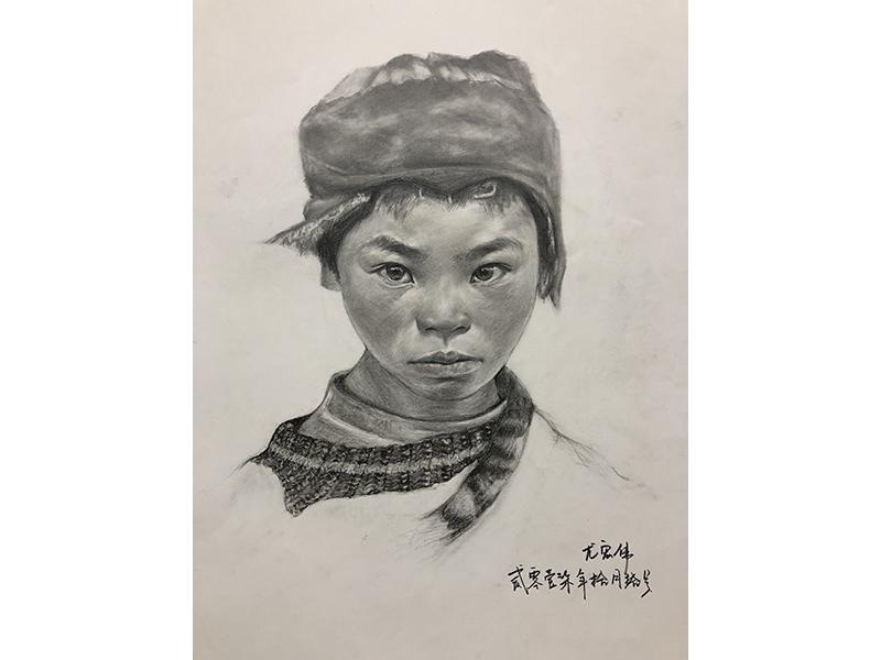 武威画室培训-甘肃画室专业机构