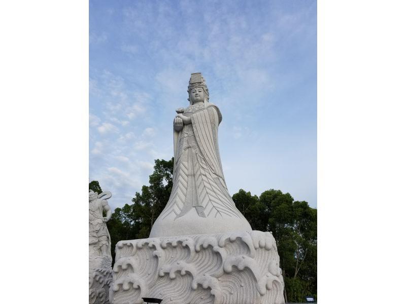 人物雕刻价格-出售福建有口皆碑人物雕刻石雕
