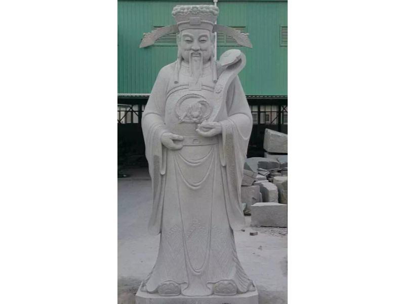 人物雕刻价格_找人物雕刻石雕就来海豪园林古建