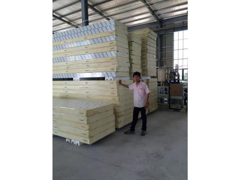 吉安遂川水产冷库设计安装,水产冷库造价需要多少钱?