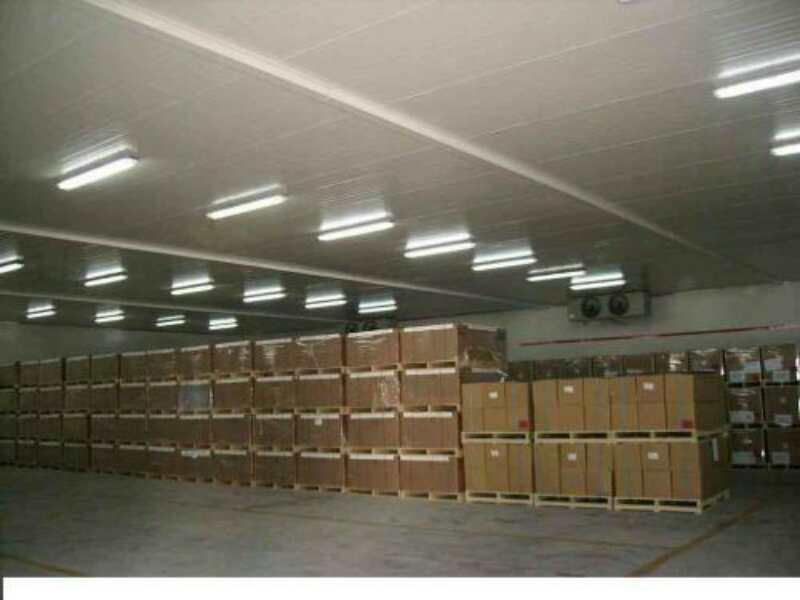 吉安永丰建一个30平方米的小型冷库大概需要投资多少钱?