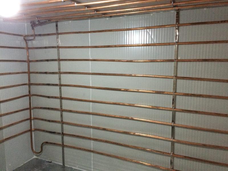 吉安吉水小型冷库建造安装,优选<宏润兴制冷>厂家冷库设计规范