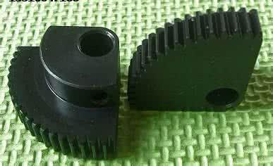 东莞铝合金同步轮哪家好 新的磁力齿轮泵