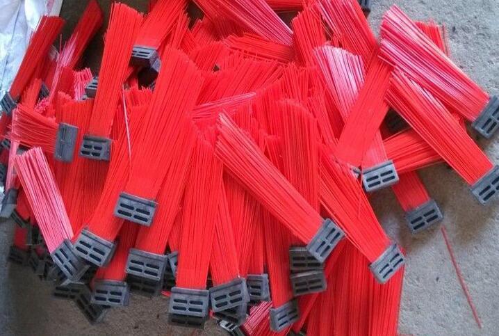 毛刷厂条刷质量保证|博艺隆刷业供应高质量的环卫刷