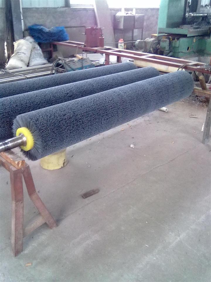 选购价格优惠的磨料刷辊就选博艺隆刷业-毛刷厂条刷买哪家