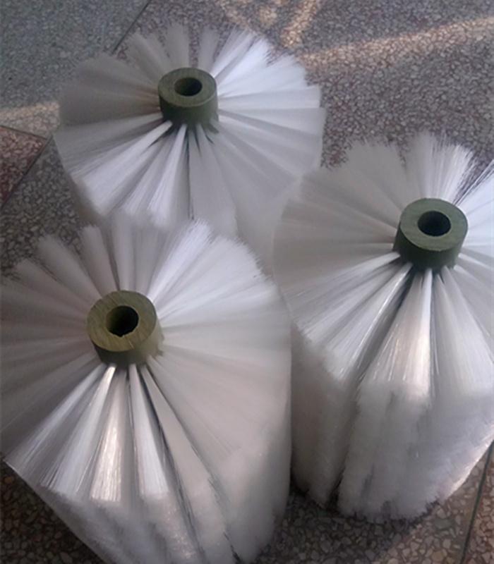 毛刷轮哪家好-安庆超好用的植毛刷辊出售