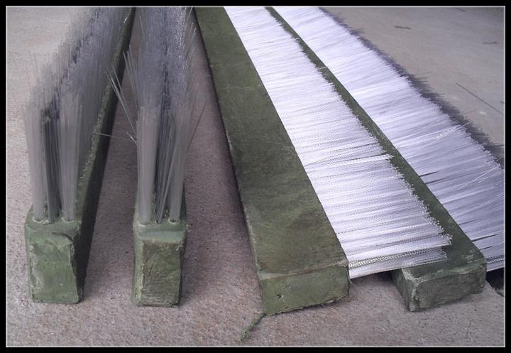 砖机毛刷-想买耐用的砖机毛刷-就来博艺隆刷业