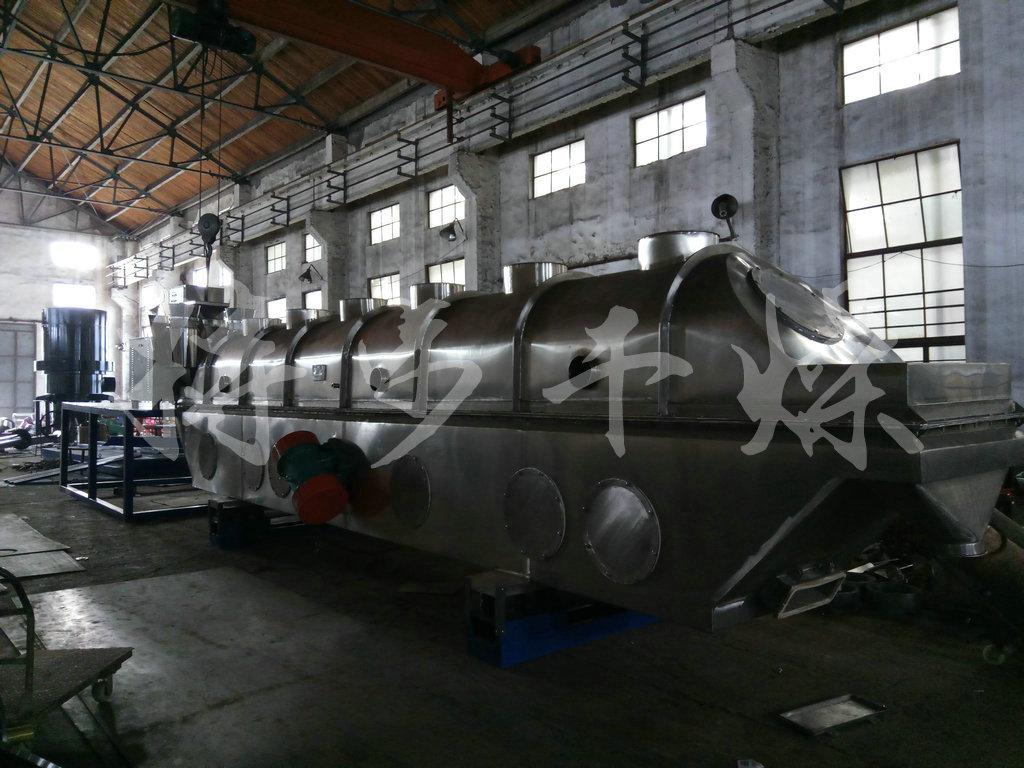 常州振动流化床干燥机厂家推荐-橡胶�窘�剂干燥机
