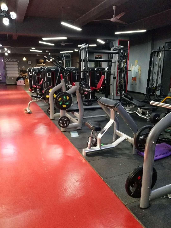 健身培训哪里有――私人健身教练培训