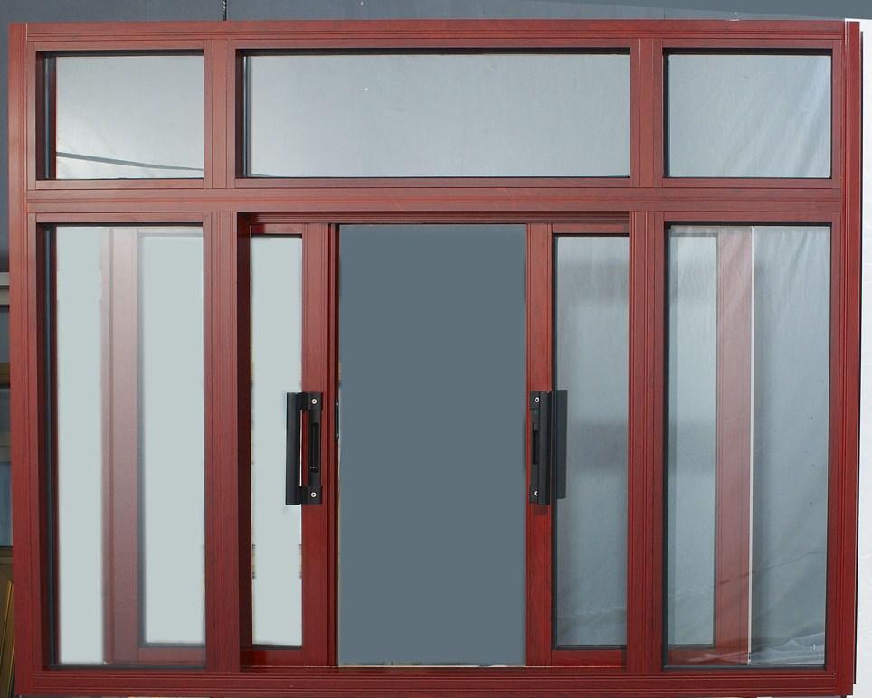铝合金门窗批发 兰州哪有供应高质量的铝合金窗