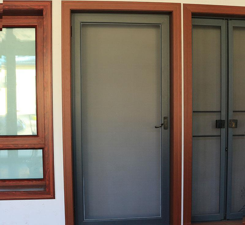 铝合金门窗批发——兰州弘业节能门窗提供的铝合金窗好不好
