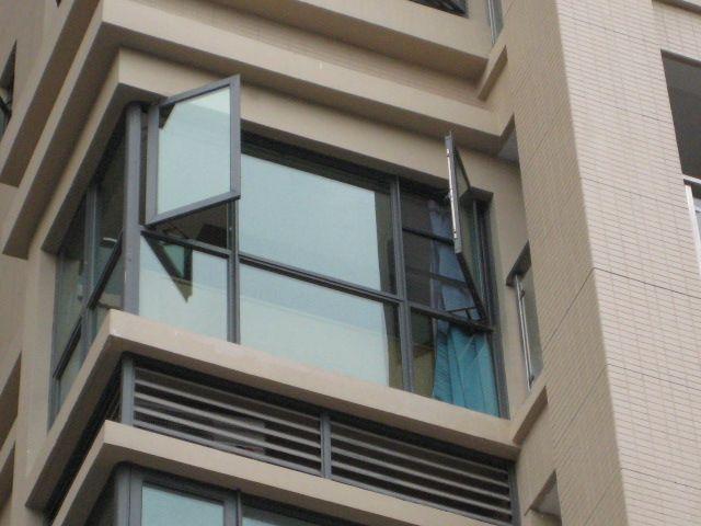 甘肃铝合金窗价格怎么样——铝合金门窗批发