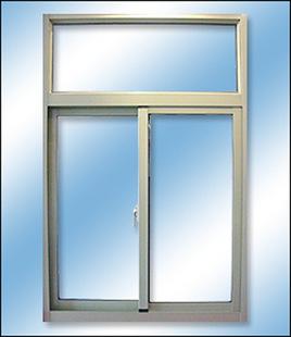 铝合金门窗定做|专业的铝合金窗供应