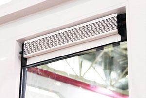 为您推荐兰州弘业节能门窗品质好的铝合金窗——铝合金门窗批发