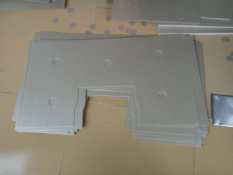奉節3m膠條-買合格的電子電器云母片,就選凱勝泡棉