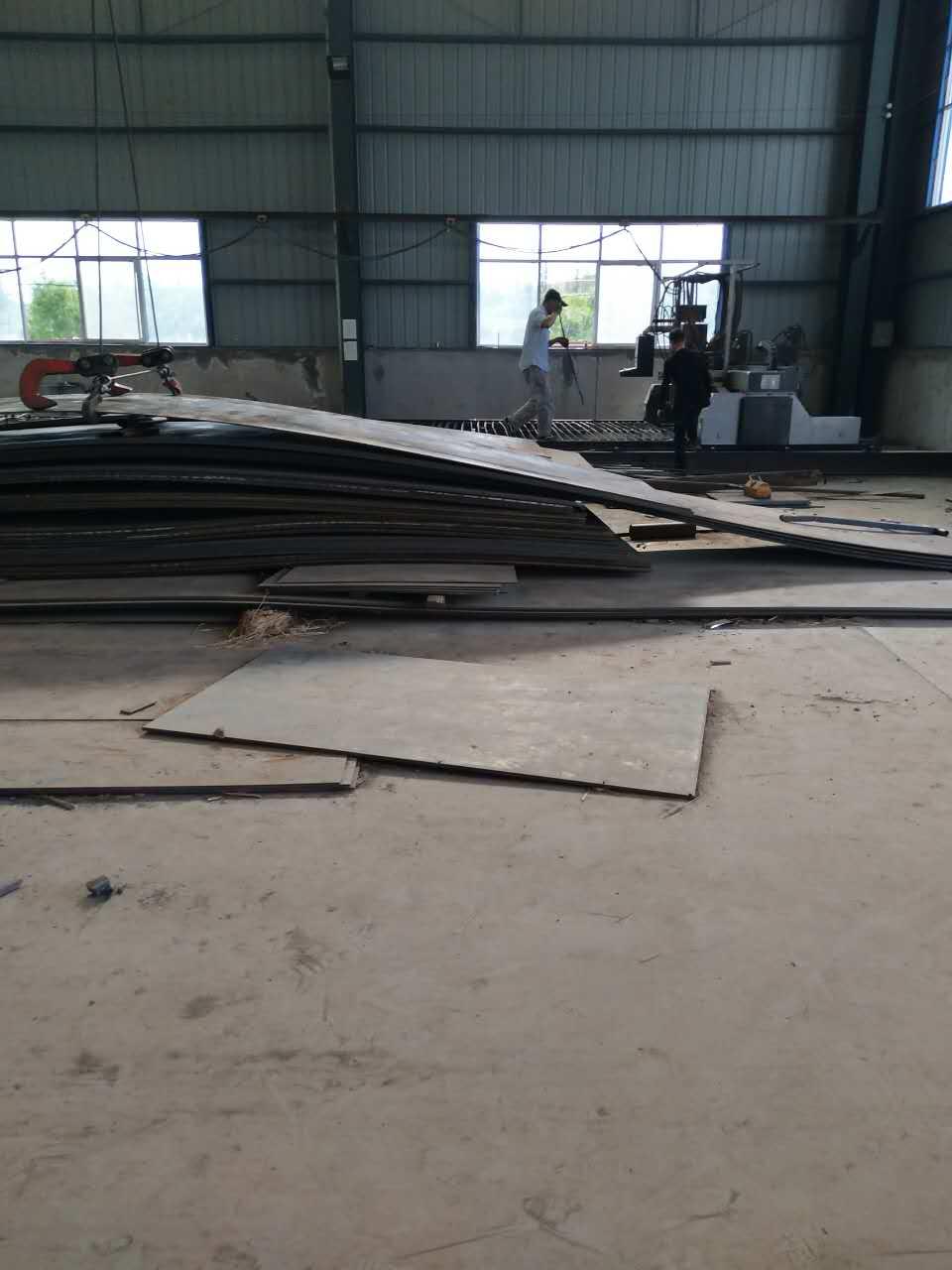 武威鋼材|蘭州鋼材廠家