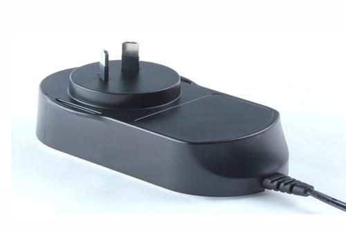 插墙式12V3A投影仪电源适配器