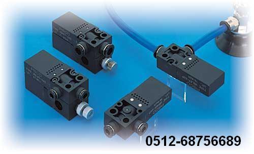 销售PISCO真空发生器VZ型真空发生器