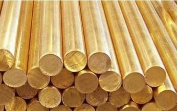 江苏可靠ZCuZn38黄铜棒生产厂 ZCuZn38黄铜棒用途