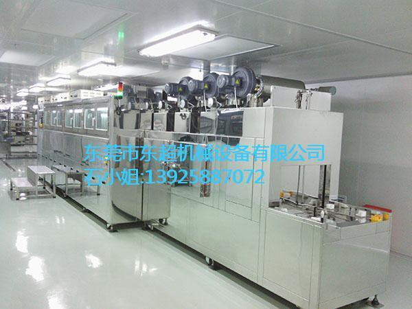 东莞价位合理的热风干燥清洗机哪里买_成都环保碳氢清洗机