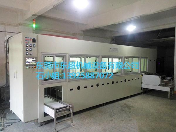 东莞专业的超音波清洗机_厂家直销,遂宁真空回收机