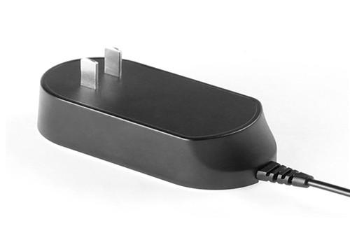 厂家直销CCC认证9V1.5A开关电源适配器电热围腰电源