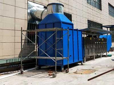 价位合理的金沙澳门官网4166【供应】 voc废气处理设备企业