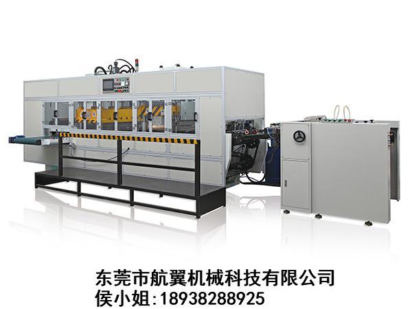 苏州全自动折盒机 【实力厂家】生产供应全自动折盒机