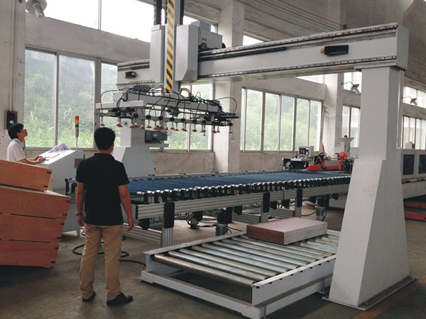 滄州噴涂設備-歐西曼機械設備噴涂設備廠家供應