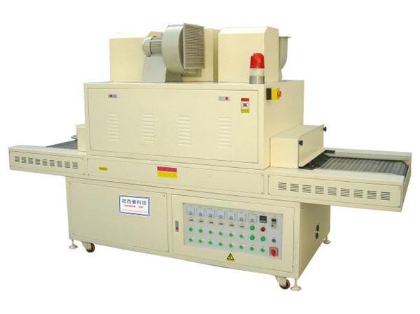 欧西曼机械设备供应UV光固化机,漳州UV光固化机