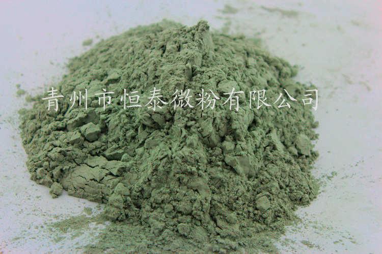碳化硅微粉绿碳化硅磨料价格