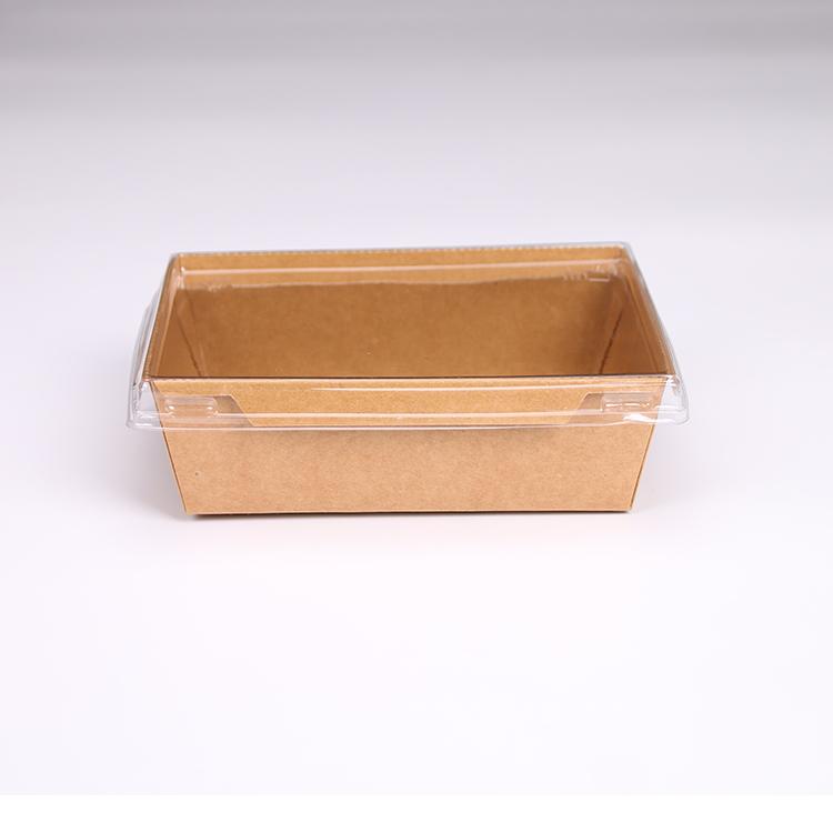 700ml牛皮紙包裝盒子