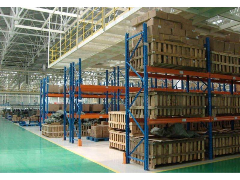 泉州重型仓储货架优选智博仓储-三明重型仓储货架