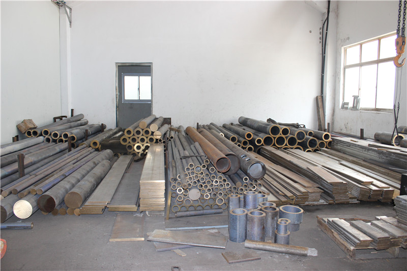 好的铝青铜螺母提供商,当选强强铜材,锡青铜棒材质