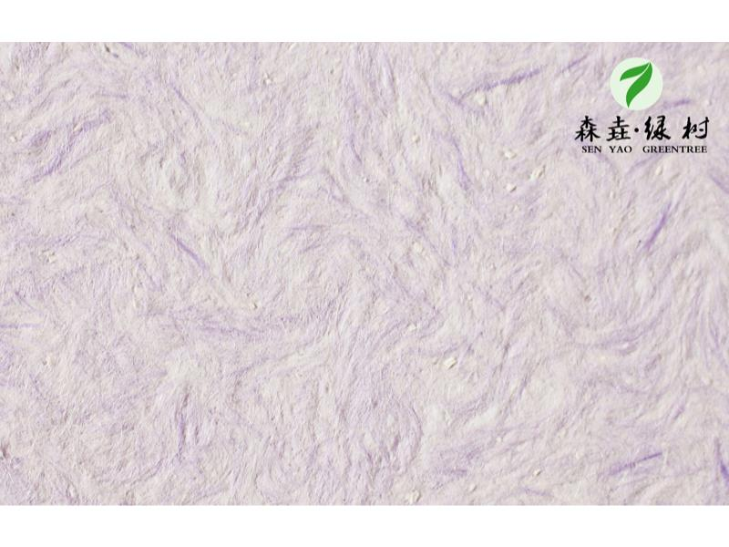 香港纤维墙衣-生态墙衣前景好 潜力大