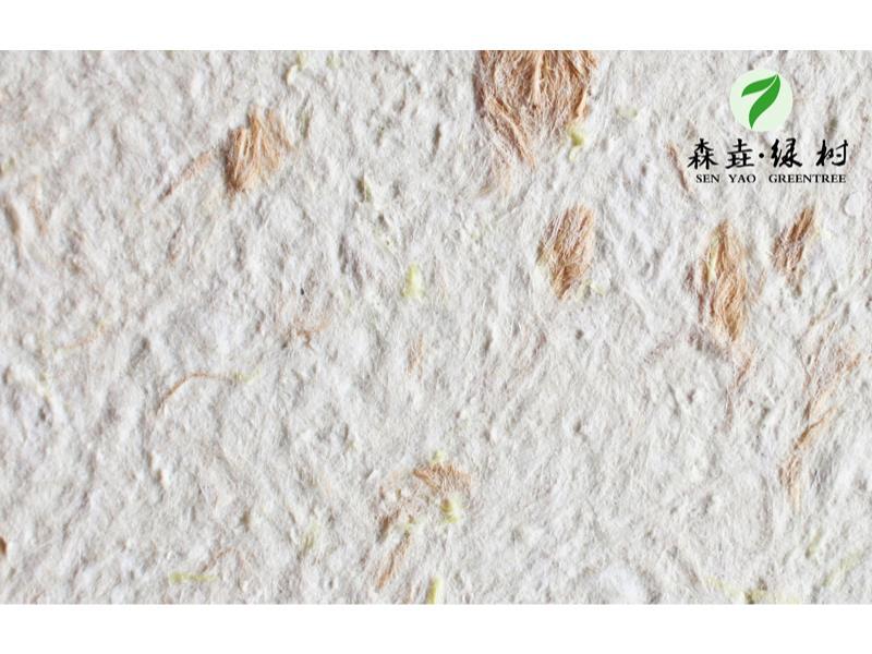 给您推荐具有口碑的生态墙衣-中国纤维墙衣
