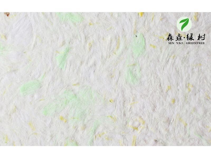 中国纤维墙衣|信誉好的生态墙衣优选福建森垚环保科技