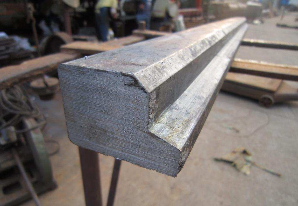 冷拔异型钢-山东精良冷拔异型钢供应价格