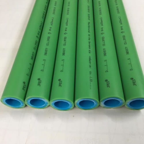 晶蓝双色PPR水管