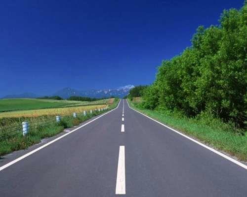 合肥交通道路划线_交通道路划线施工_徽源交通优良商家