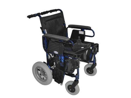 老年人代步电动轮椅|想买价位合理的老年人专用轻便轮椅,就来博奥轮椅
