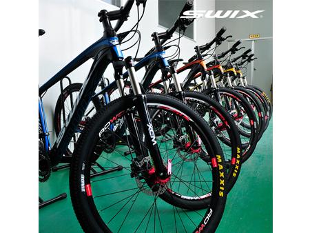 选质量好的自行车,就到中煌材料科技,SWIX碳纤维自行车公司