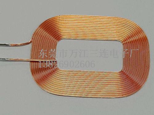 马达线圈供货厂家_三连电子厂提供品质好的马达线圈
