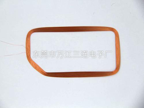 杭州智能卡線圈|質量好的智能卡線圈東莞哪里有