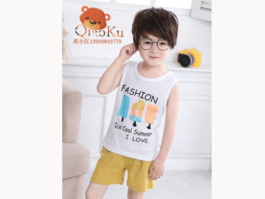 沙田童装厂家批发,广东专业的儿童服装品牌推荐