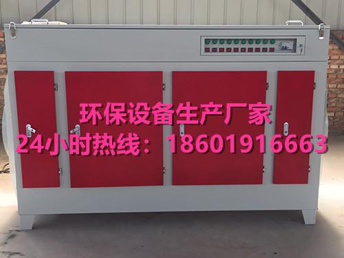 知名的山西环保设备生产厂家当属瑞江环保设备――山西除尘设备生产厂家销售